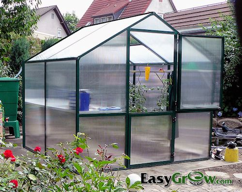 Factors To Consider Before Building A Greenhouse Easygrow