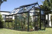 Jr Victorian vic24 Glass Greenhouse