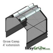 Grow Camp 4 foot Extension