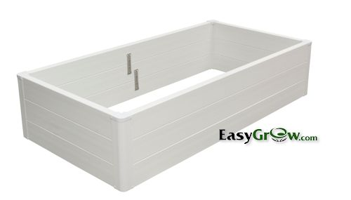 Guarden 3x6 Raised Bed