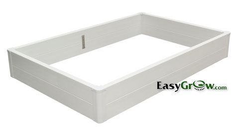 Guarden 4x6 Raised Bed