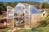 Palram Essence Greenhouse