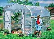 Home Garden 10x6 Greenhouse