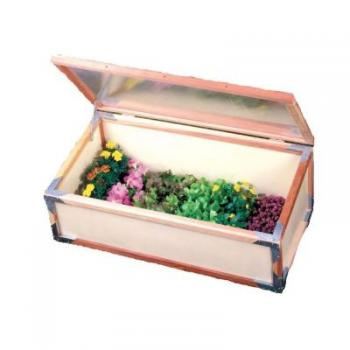 Sunshine cold frame kit