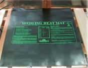 Seedling Heat Mat 9x20